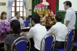 Cách tất cả các chức vụ Đảng giám đốc Sở GD-ĐT Sơn La