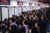 Một số dấu hiệu bất thường tiết lộ thực trạng thất nghiệp nghiêm trọng ở TQ