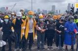 Biểu tình Hồng Kông: Dự luật dẫn độ về Trung Quốc bị hoãn