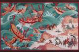 Kamikaze – Cơn gió thần từng cứu Nhật Bản khỏi bị xâm lăng
