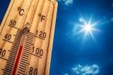 Tháng 8, Bắc Bộ khả năng xuất hiện 2-3 đợt nắng nóng diện rộng