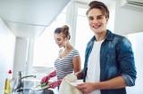 Canada tốn 250 triệu đô mỗi năm vì thói quen rửa chén của người dân