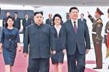 """""""Lá bài Triều Tiên"""" trong thương chiến Mỹ-Trung là sai lầm của Tập Cận Bình?"""