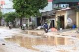 Thanh Hóa: Đổi 28ha đất lấy 2,7km đường