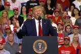 Donald Trump khởi động chiến dịch tái tranh cử 2020