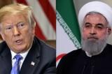 Trump dọa 'xóa sổ' Iran, Tehran nói chính phủ Mỹ bị 'thiểu năng trí tuệ'