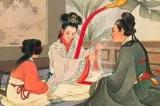 Vị thế của người vợ trong xã hội xưa không hề thấp kém