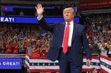 Tổng thống Trump sẽ không tham gia điều trần tại UB Tư pháp Hạ viện