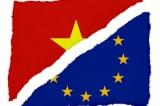 Nghị viện EU sắp bỏ phiếu khuyến nghị, xem xét thông qua Hiệp định EVFTA