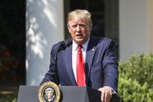 Trump: Trung Quốc 'rất thích' tôi thất bại trong cuộc bầu cử 2020