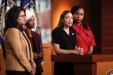 Trump nói bốn nữ nghị sĩ dân chủ nên 'xin lỗi nước Mỹ'