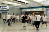 Côn đồ tấn công người biểu tình bị nghi có liên quan tới chính phủ Hồng Kông