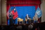 Bài phát biểu của Tổng thống Đài Loan tại ĐH Columbia, New York