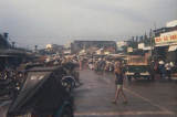 Sài Gòn xưa: Hoài niệm chợ Nancy