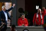 Liên minh cánh tả họp tại Venezuela bày tỏ đoàn kết chống 'đế quốc'