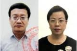 gian lận thi cử Hòa Bình, khai trừ Đảng cán bộ, kỳ thi THPT Quốc gia 2018