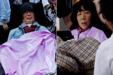 Thượng nghị viện Nhật Bản sửa hạ tầng để thuận tiện cho nghị sĩ dùng xe lăn