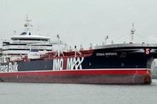 Iran bắt hai tàu chở dầu của Anh, gia tăng căng thẳng tại vùng Vịnh