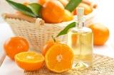 tinh dầu cam, tinh dầu, điều hòa cảm xúc
