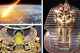 Con bọ hung trên vòng đeo của vua Tut đến từ một vụ sao chổi rơi