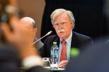 Cố vấn Trump đến Anh thúc giục cứng rắn với Trung Quốc, Iran