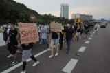 Đài Loan đề nghị hỗ trợ người Hồng Kông tới Đài Loan
