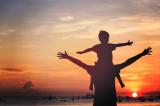 Năm đức hạnh của người cha