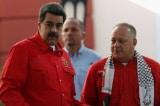 Maduro-dang-dam-phan-voi-chinh-quyen-Trump