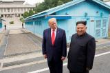 Bắc Hàn thử tên lửa lần ba trong 8 ngày, Trump vẫn muốn đàm phán