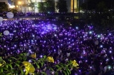 #Metoo, biểu tình Hồng Kông,