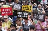 """""""Mồi lửa"""" Ma Cao hưởng ứng biểu tình Hồng Kông nhanh chóng bị dập tắt"""