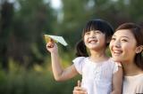 Nền tảng giáo dục gia đình: Dạy con biết xấu hổ