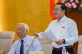 Phó Chủ tịch Quốc hội: Dùng trực thăng chữa cháy không hiệu quả