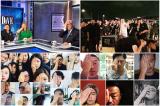 """Cộng đồng quốc tế hưởng ứng chiến dịch""""#Eye4HK"""" của người Hồng Kông"""