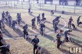 Sài Gòn xưa: Ngã năm Chuồng Chó