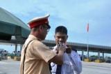 Hà Nội: Phạt gần 3,2 tỷ đồng vi phạm giao thông trong 2 tuần