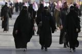 Phụ nữ Ả Rập Saudi được tự do du lịch, tự chủ cuộc sống hơn