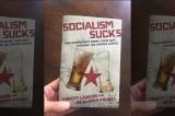 Hai nhà kinh tế dùng bia để cảnh báo về chủ nghĩa xã hội ở Mỹ