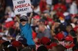 Tòa án Tối cao trao thắng lớn cho TT Trump về nhập cư