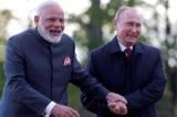 Ấn Độ cho Nga vay 1 tỷ USD phát triển vùng Viễn Đông giáp TQ