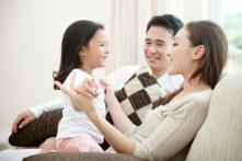 Ba điều kỵ khi nuôi dạy con trai, năm điều kỵ khi nuôi dạy con gái