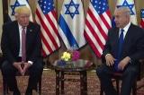 Mỹ đã thảo luận hiệp ước phòng thủ với Israel, giết con trai Bin Laden