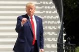 TT Trump sẽ dễ dàng thắng cử 2020, theo mô hình dự đoán của Moody's