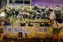 Chính giới Hồng Kông tuyên bố sẽ tiếp tục đấu tranh vì dân chủ