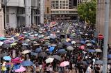"""""""Thuyết đấu tranh"""" của Tập Cận Bình hé mở ba lời giải về tình hình Hồng Kông"""