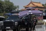 ĐCSTQ ra hàng loạt lệnh cấm chuẩn bị duyệt binh kỷ niệm Quốc khánh