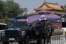 ĐCSTQ ra hàng loạt lệnh cấm để chuẩn bị duyệt binh kỷ niệm Quốc khánh
