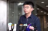 Hoàng Chi Phong sẽ tham gia điều trần trước Quốc hội Mỹ vào tuần sau