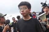 Hoàng Chi Phong bị bắt giữ khi xuất cảnh, có thể do sai sót về nội dung bảo lãnh