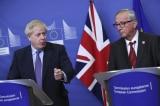 Anh đạt thỏa thuận với Liên minh Châu Âu về Brexit